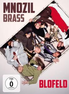 Mnozil Brass Blofeld DVD