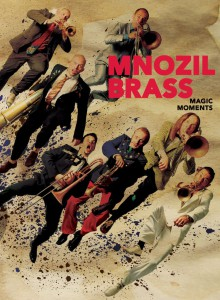 Mnozil Brass Magic Moments DVD