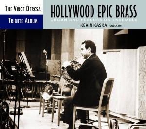 Vince deRosa Tribute