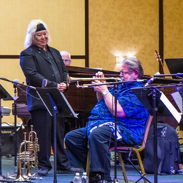 TrumpetScout_Interview mit Eric Miyashiro & Bobby Shew