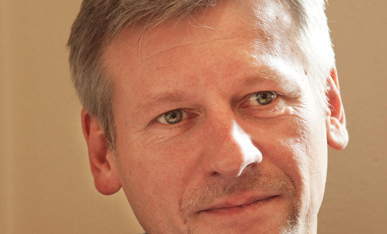 Andy Haderer - Jahrgang 1964, aus Baden bei Wien, seit vielen Jahren in Köln lebend.