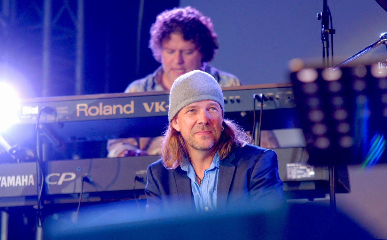 Nicht Jazzer, Klassiker oder irgendein andere Spezialist: Rüdiger Bald ist einfach Musiker.