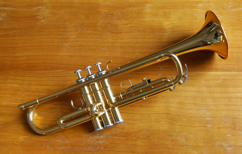 TrumpetScout_Yamaha YTR 2330 (1)