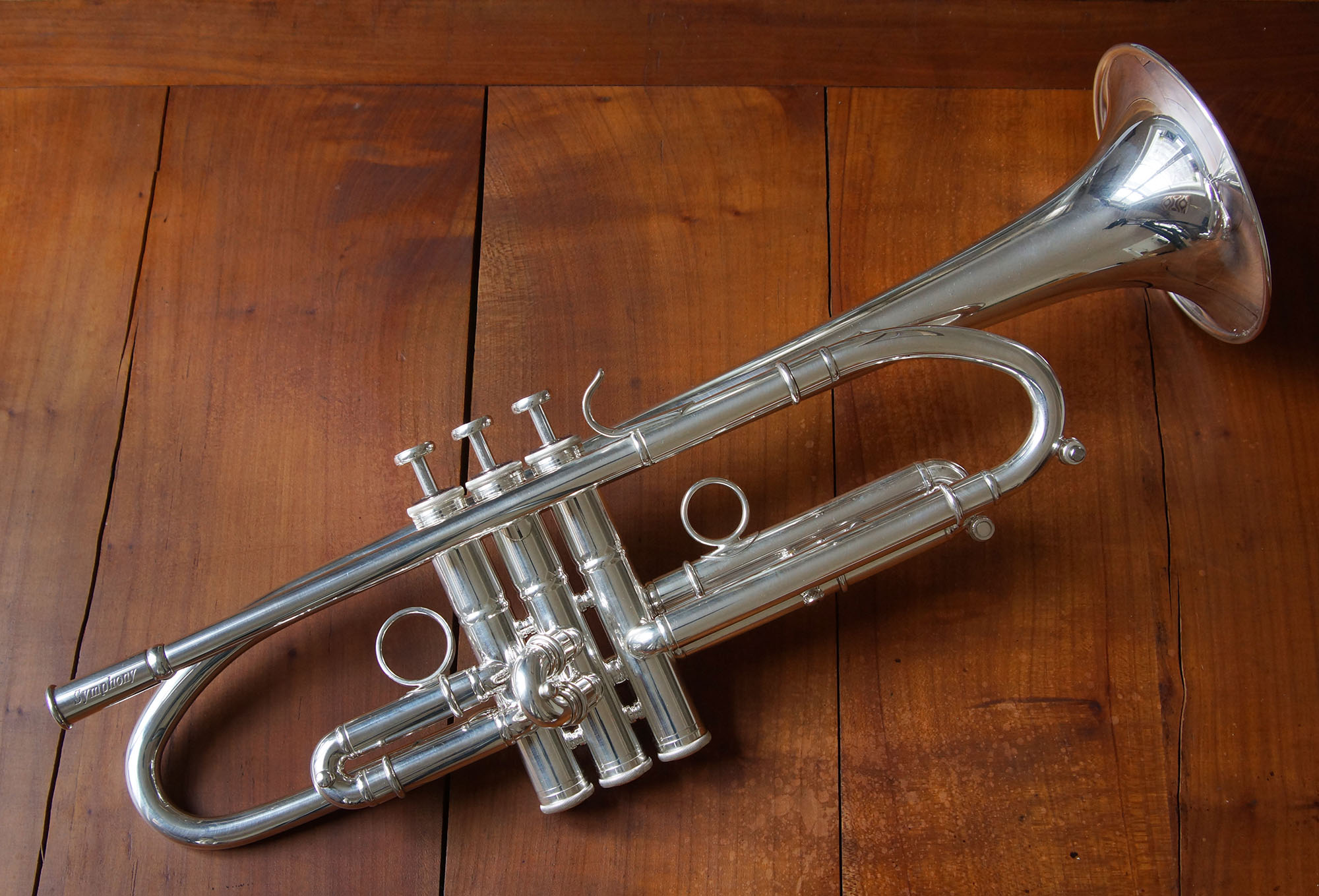 TrumpetScout_Fides Symphony Classic BBG ML silber