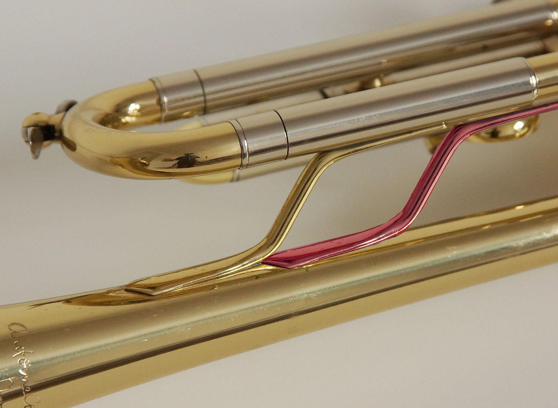 TrumpetScout_Stütze versetzen