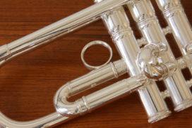 Junges Horn, alte Qualitäten? Die Conn Vintage One (1B