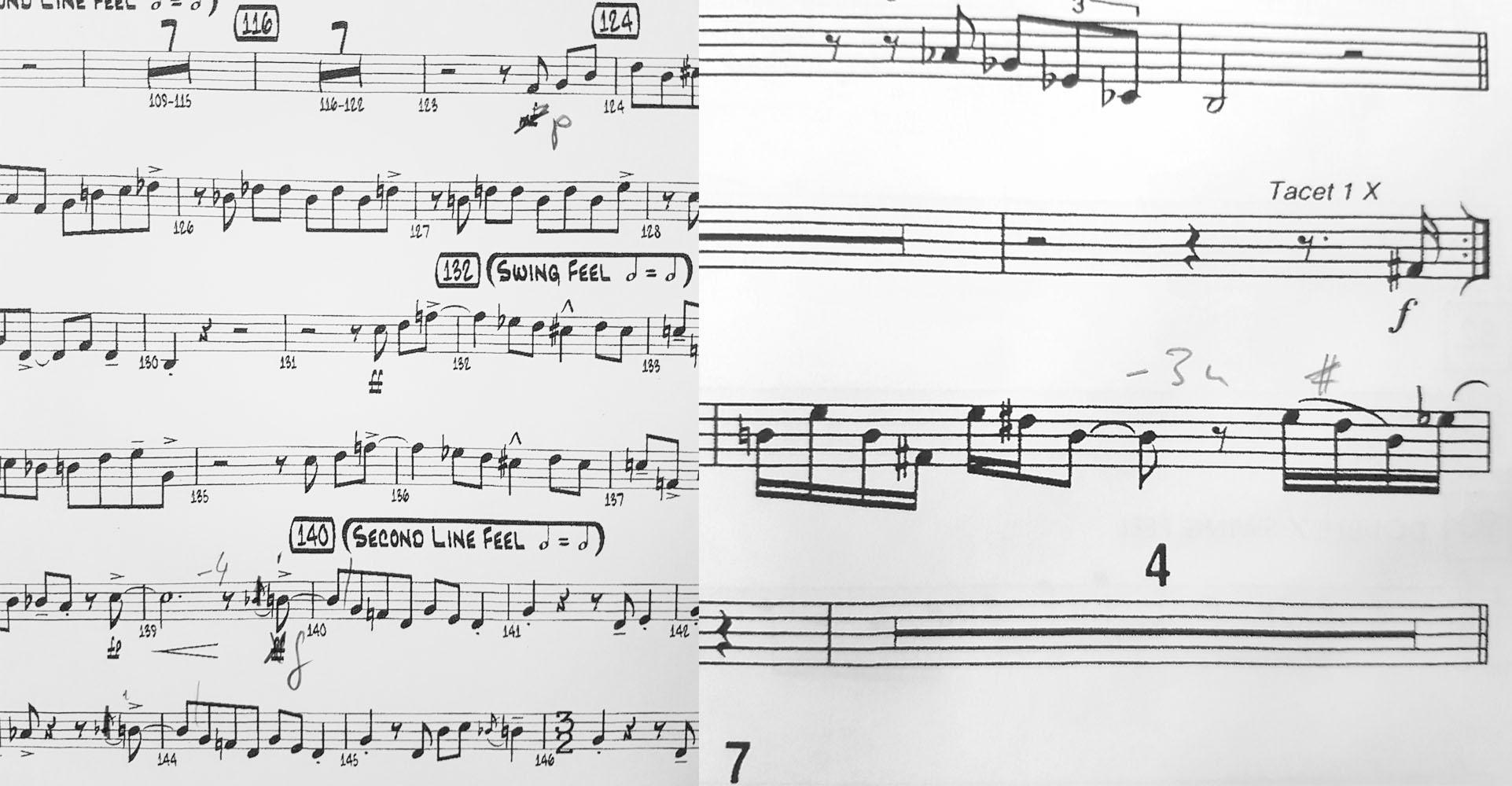 tonartwechsel in einem lied