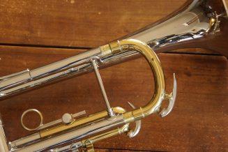 Die Conn Connstellation 38B Trompete